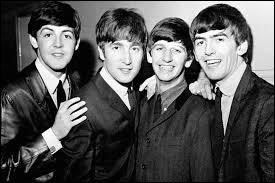 Qui est le plus jeune membre des Beatles ?