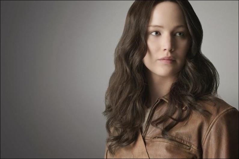 Gale est ...pour Katniss