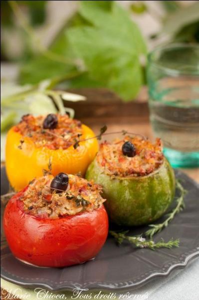 Quel est l'ingrédient de base de la cuisine provençale ?