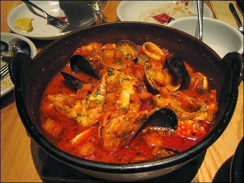 Quel est le plat célèbre de Marseille ?