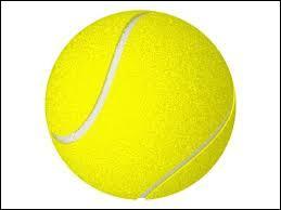 Une balle est un objet sphérique utilisé dans le sport. C'est aussi en argot...
