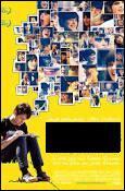 Quel film, sorti en 2009, est un mythique film d'amour ?