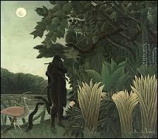 """Qui a peint le tableau """"La Charmeuse de serpent"""" ?"""
