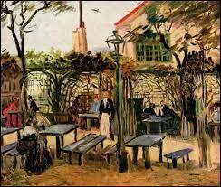 """""""La Guinguette"""" est un tableau de ..."""