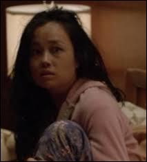Comment s'appelle la jeune femme chinoise séquestrée par Shelby et libérée par Norman et Emma, puis tuée par le shérif adjoint ?