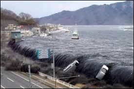 En quelle année a eu lieu le tsunami à Fukushima ?