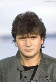Le 14 Janvier 1986, Daniel Balavoine meurt dans un accident ...
