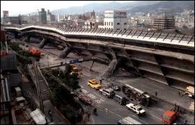 Laquelle de ces échelles mesure la magnitude d'un séisme ?
