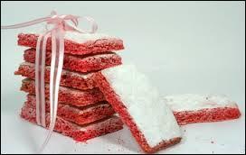 """Vrai ou faux : le biscuit rose est une spécialité de Toulouse, que l'on surnomme la """"ville rose""""."""