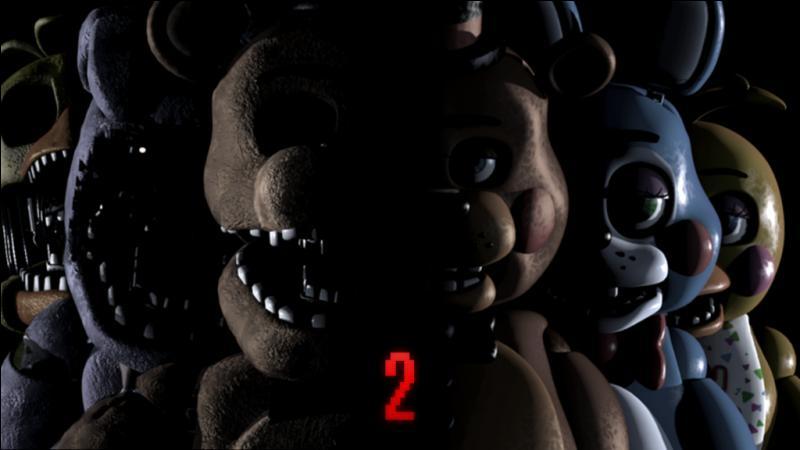 Quel est le surnom de Freddy ?