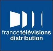 Quelle chaîne du groupe France Télévisions est représentée par un logo orange ?