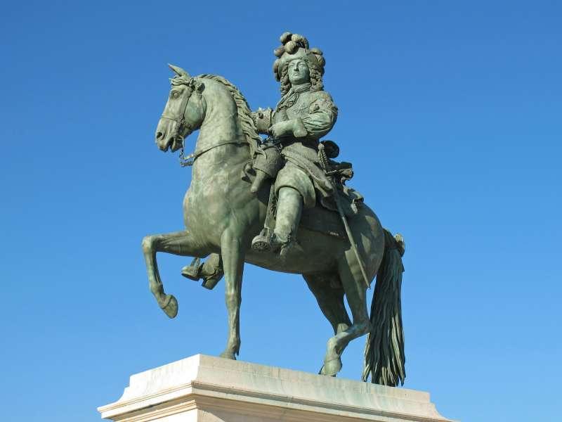 Testez vos connaissances sur Louis XIV