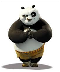 """Kung Fu Panda"" est un film..."