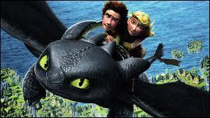"""""""Dragons"""" est un film..."""