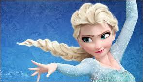 """""""La Reine des neiges"""" est un film..."""