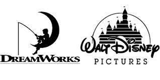 Disney ou DreamWorks ?