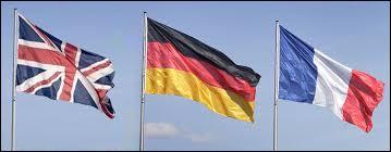 Est-ce anglais ou allemand ? Happy birthday !