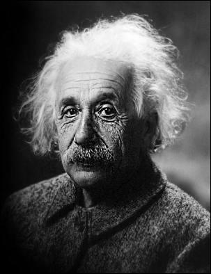 Le 18 avril à Princeton, décès du célèbre physicien connu pour ses théories sur la relativité. Qui a eu le prix Nobel de physique en 1921 ?