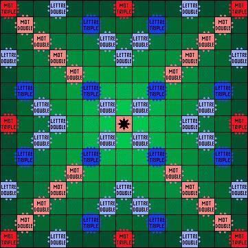 La version francophone d'un célèbre jeu de lettres américain est créée. Quel est ce jeu ?