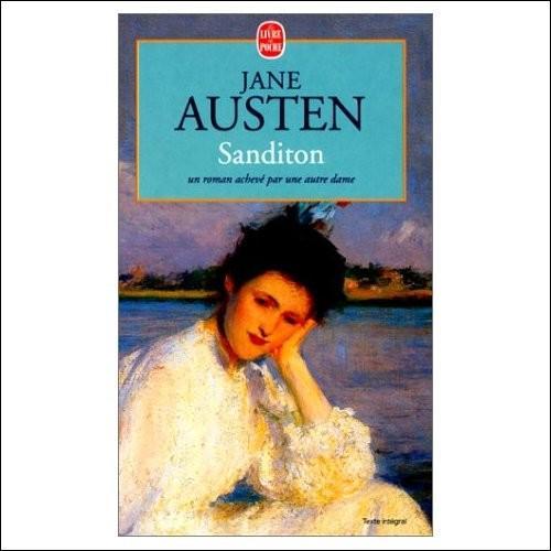 Lequel de ces livres n'est pas de Jane Austeen ?