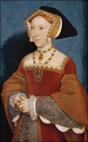 Jane Seymour vécut au 16e siècle. De qui fut-elle l'épouse ?