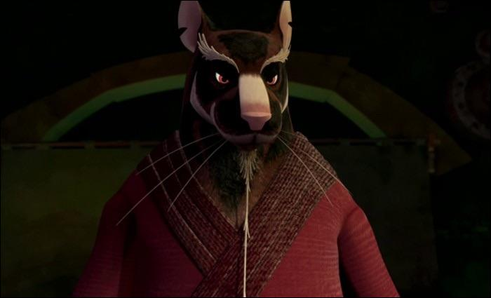 tortue ninja maitre rat