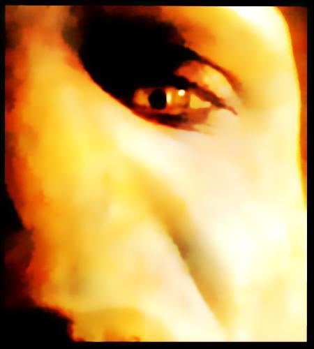 Qu'à la simple vue de mon ombre, les plus braves des citoyens seraient à nouveau effrayés ; horrifiés à jamais, à jamais, à jamais…