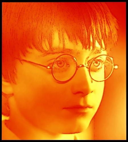 Cette quête m'entraîna jusqu'aux sous-sols du château. C'est ici que tout aurait dû s'achever. Mais Harry Potter triompha à nouveau.