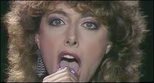 C'est en 1982, que Rose Laurens nous chantait...