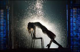 """Qui chantait """"Flashdance"""" ?"""