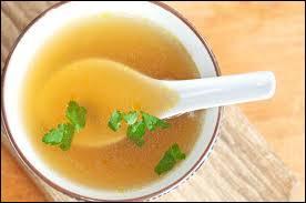 """Le bouillon appelé """"romatsatso"""" est plus savoureux que celui nommé """"ro-mangazafy"""" ?"""