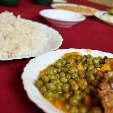 Alimentation, cuisine et gastronomie de Madagascar