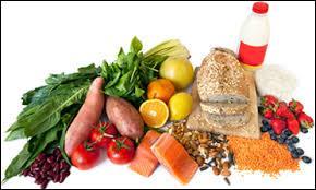 Pour avoir un bon équilibre alimentaire, il vaut mieux prendre une quantité de calories légèrement supérieure à la quantité de celles que nous brûlons.