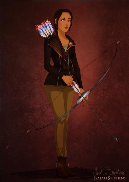 Pocahontas a été transportée dans le monde de :