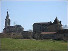 Sanvensa est un village Aveyronnais situé en région ...