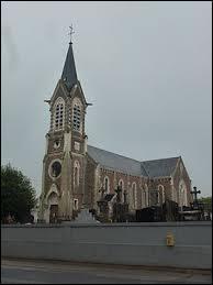 Commune de l'arrondissement de Saint-Omer, Brêmes (ou Brêmes-les-Ardres) se situe en région ...