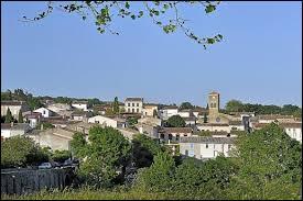 Je vous emmène dans le Lauragais, à Cenne-Monestiès. Village Audois, près de la Montagne noire, il se situe en région ...