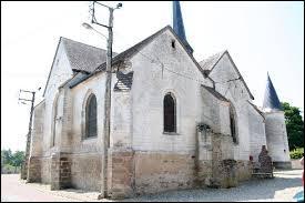 Dierrey-Saint-Pierre est un village Aubois situé en région ...