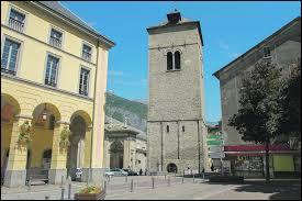 Nous partons à la découverte de Saint-Jean-de-Maurienne. Sous-préfecture rhônalpine, elle se situe dans le département ...