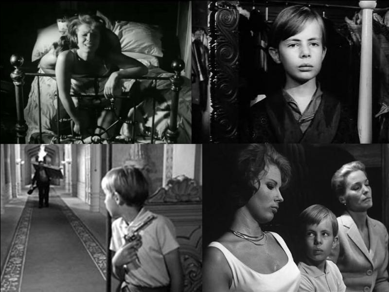 C'est un film dramatique suédois de 1963, il a été réalisé par Ingmar Bergman.Ingrid Thulin, Gunnel Lindblom, Jorgen Lindström… font partie de la distribution. Deux femmes et un enfant se retrouvent isolés dans une ville inconnue dont elles ne comprennent pas la langue. L'une d'entre elles sera abandonnée.Quel est ce film ?