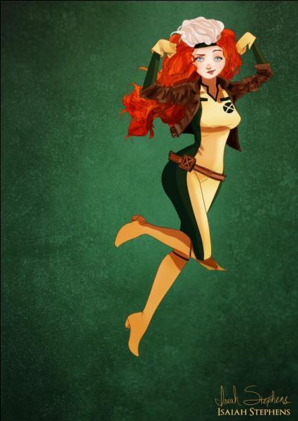 Qui est cette princesse rebelle devenue Malicia, mutante aux pouvoirs mortels ?