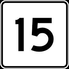 Comment dit-on le chiffre 15 en espagnol ?