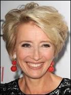 Quelle actrice britannique se cache sous les traits de Nanny McPhee ou Sybille Trelawney dans la saga Harry Potter ?