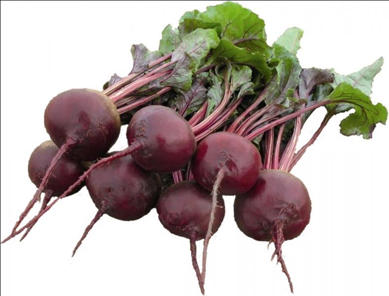 De quels légumes s'agit-il ?