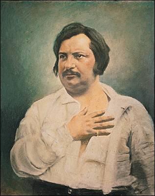 Honoré de Balzac a écrit :