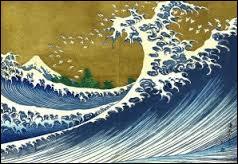 Il faut dire qu'à l'époque, Lucienne était dans le _________ de la vague.