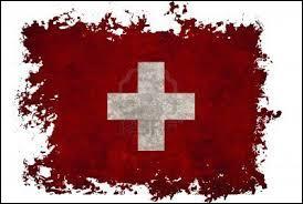 Ce pays se situe en Europe et compte environ 8, 2 millions d'habitants. À quel pays appartient ce drapeau ?