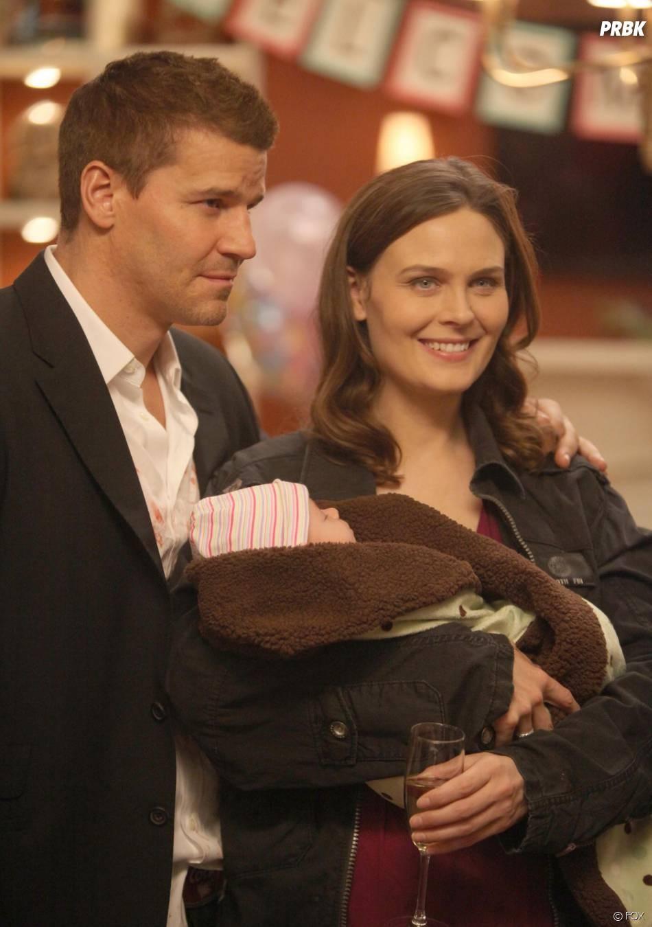 Bones - La famille de Temperance Brennan