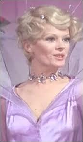 """Quelle actrice interprète la Fée des lilas dans le film """"Peau d'âne"""" de Jacques Demy en 1970 ?"""