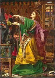 Qui est cette fée, demi-sœur du roi Arthur ?